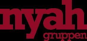 nyah gruppen logotyp